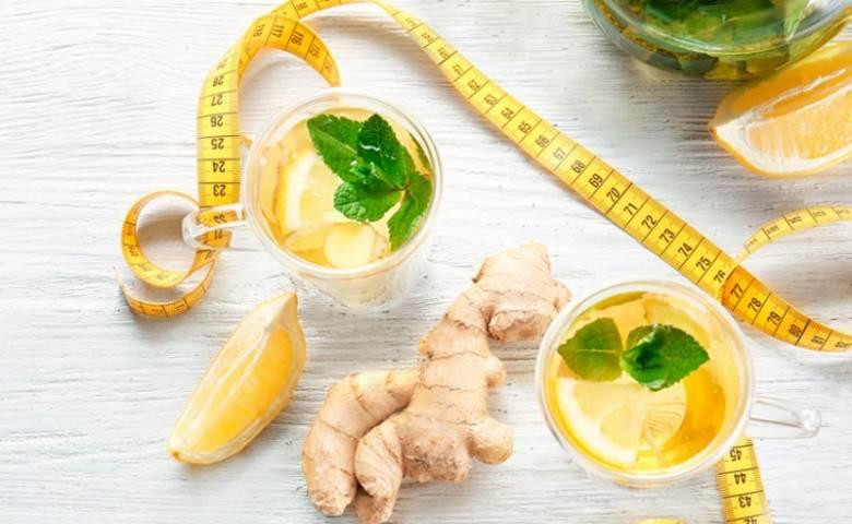 Как съесть лимон чтобы похудеть